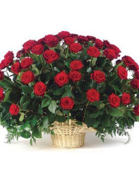 Композиция №1 (151 роза)